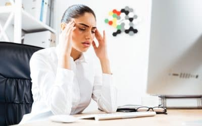 Comment soulager ses douleurs au Bureau ?